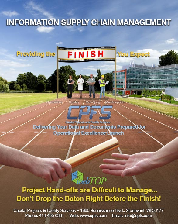 Donnell Systems, Inc. / CPFS (Magazine Advertising)
