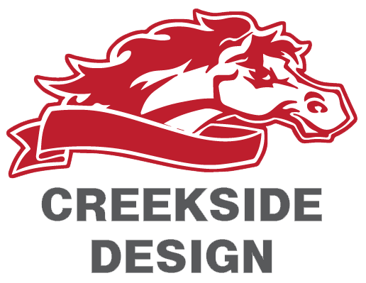 Creekside Design | Creative Web & Print Design