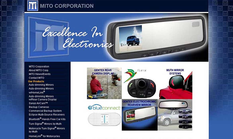 MITO Corporation