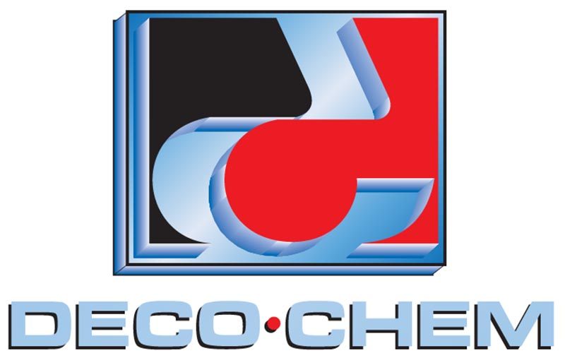 Deco Chem (Logo Design)