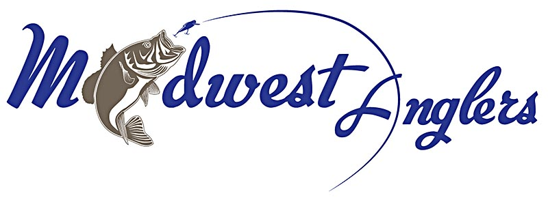 Midwest Anglers (Logo Design)
