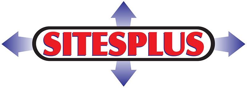 Sitesplus SEO (Logo Design)