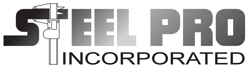 Steel Pro Incorporated (Logo Design)