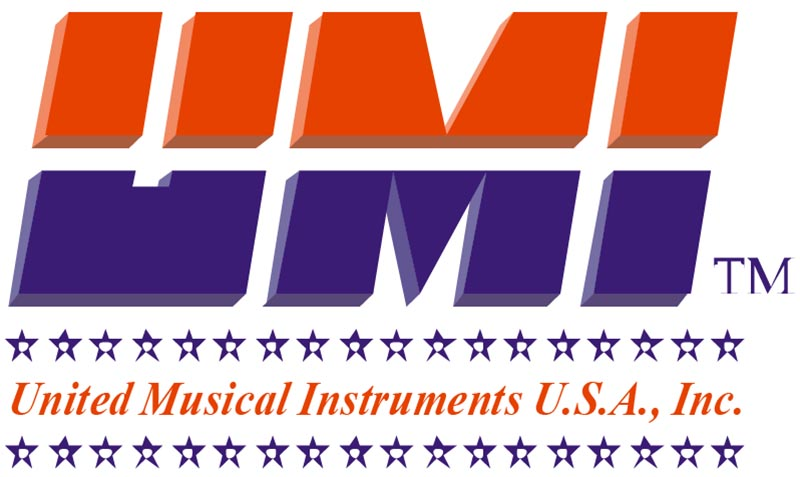 United Musical Instruments (Logo Design)